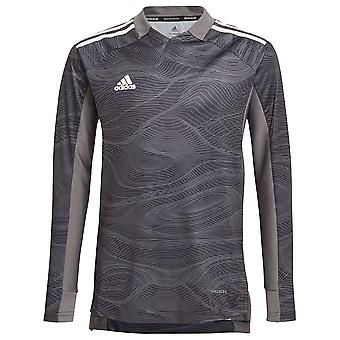 adidas CONDIVO 21 GoalKeeper Jersey LS