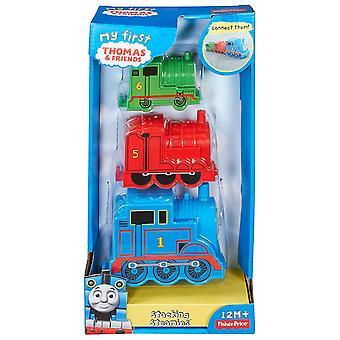 Thomas & amigos mis primeros vapores apilados