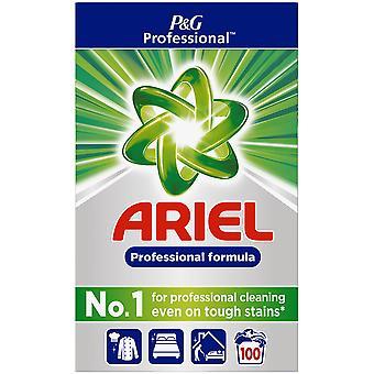 Ariel Professional Washing Powder 100 Wash