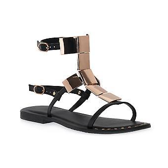 CafeNoir C1GL1020N001 universele zomer vrouwen schoenen