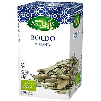 Artemis Boldo Infusion Eco 20 Sobres Artemise