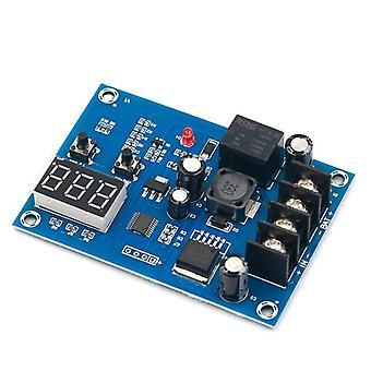 Xh-m603 Modulo di controllo della ricarica Digital Led Display Storage Battery Charger