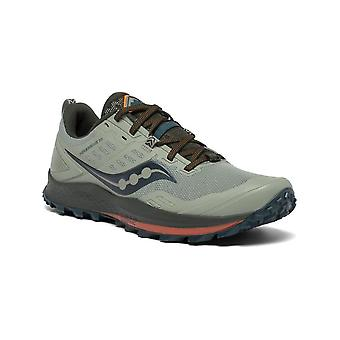 Saucony Peregrine 10 S2055625 universal all year men shoes