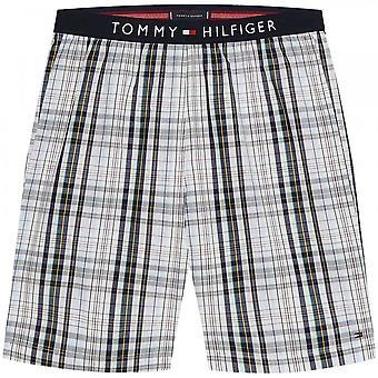 Tommy Hilfiger Kudotut PJ Shortsit, Mlu/Multi/Yd/Plaid, X-Large