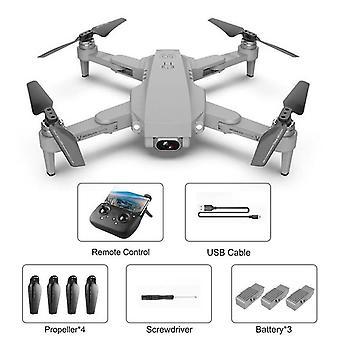 Lu1 pro gps drone hd 4k kamera ammattilainen 3000m kuvansiirto harjaton taitettava quadcopter rc dron lasten lahja