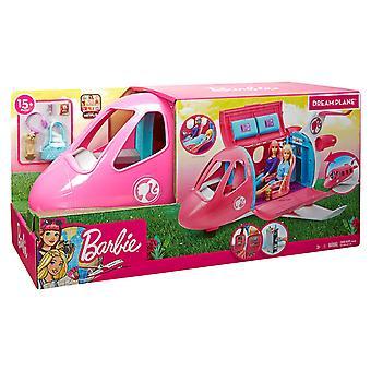Barbie® Dream vliegtuig Play set met accessoires