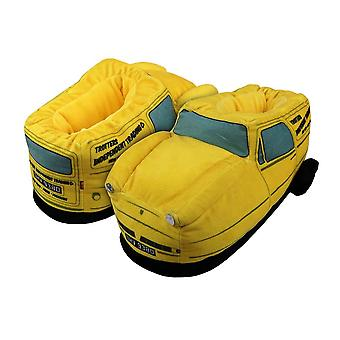 Only Fools and Horses Reliant Regal 3D Slippers
