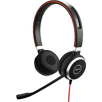 FengChun Evolve 40 UC Stereo Headset – Unified Communications Kopfhrer fr VoIP Softphone mit