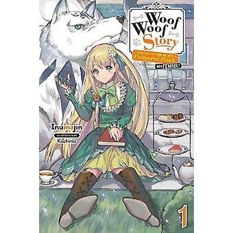 Woof Woof Story Vol. 1 (light novel)