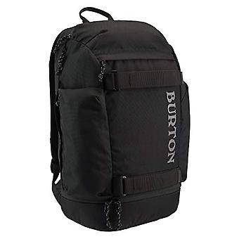 Burton Distortion 2.0, Unisex Adult Backpacks, True Black