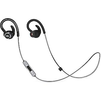 Jbl reflect contour 2 - wireless sports headphones with secure fit - up to 10 hours battery life with fast charging - black