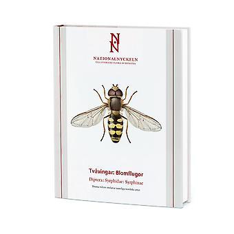 Two wings: hoverflies. Diptera: Syrphidae 9789188506665