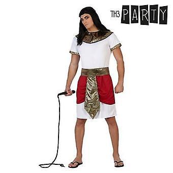 Costume pour adultes homme égyptien (3 Pcs)