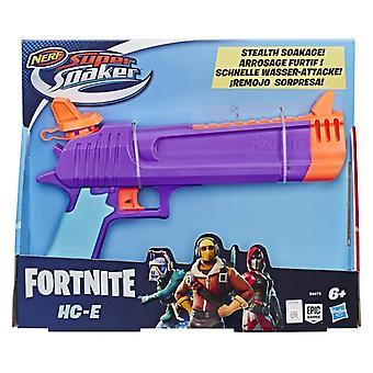 Nerf Super Soaker Fortnite HC-E Speelgoed Water Blaster