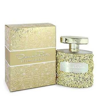 Bella Essence By Oscar De La Renta Eau De Parfum Spray 3.4 Oz (women) V728-552460