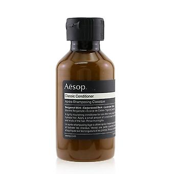 Aesop Classic Conditioner (For All Hair Types) 100ml/3.4oz