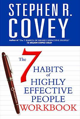 7 Habits of Highly Effective People 9780743268165 by Stephen R Covey