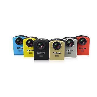 Wifi Gyro Mini Akčná športová kamera Vzdialená vodotesná dv s Rawmat