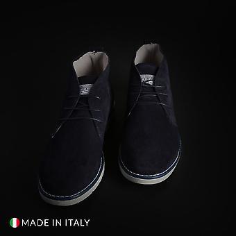 Duca di morrone - 233d_camoscio - calzado hombre