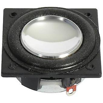 Visaton BF 32 - 4 Ohm Wideband speaker