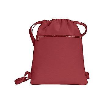 Comfort Colors Canvas Cinch Sak Bag