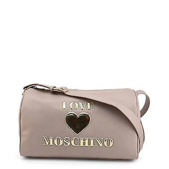 Rakkaus Moschino JC4039PP1BLE0001 jokapäiväiset naisten käsilaukut