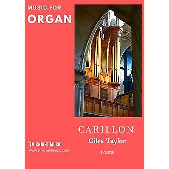 Carillon Giles Taylor  Tim Knight Music