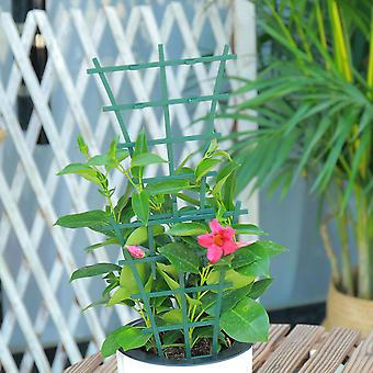 indoor plant stand pot plant stand Garden Plant Vine Support Stake Cage Climbing Frame