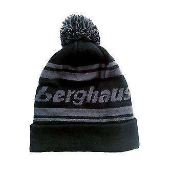 Berghaus berg beanie - dark grey/black