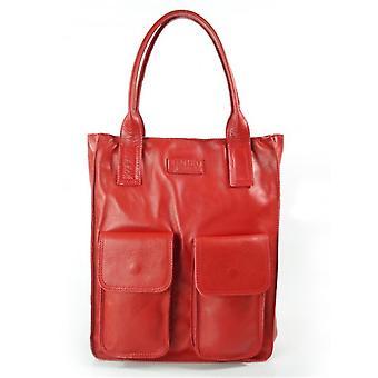 Vera Pelle Xxl A4 BY44R everyday  women handbags
