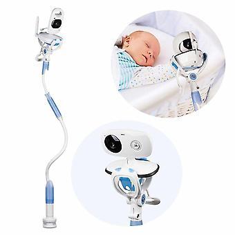 Universal Adjustable Baby Camera Monitor Holder Mount Stand