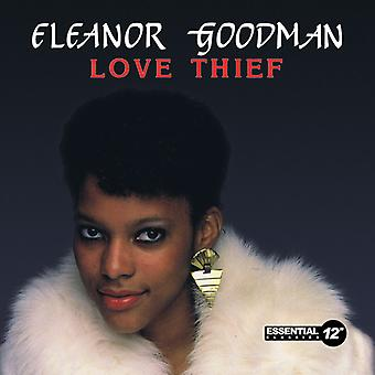 Eleanor Goodman - Love Thief USA import
