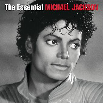Michael Jackson - essentiële Michael Jackson [CD] USA import