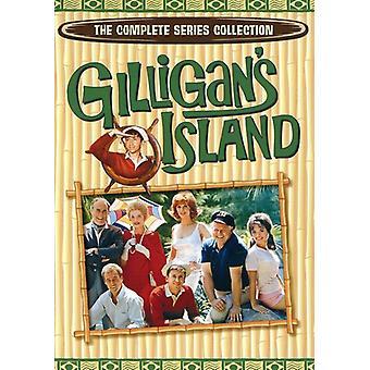 Gilligan's Island Complete Series [DVD] USA import