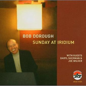 Bob Dorough - Sunday at Iridium [CD] USA import