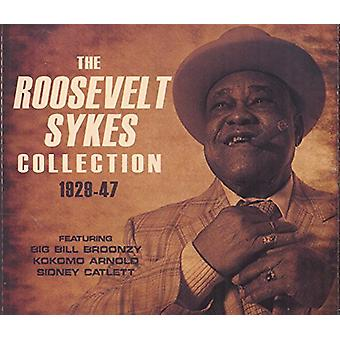 Roosevelt Sykes - Roosevelt Sykes: Collectie 1929-47 [CD] USA import