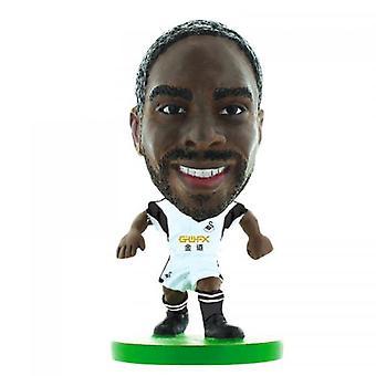 Swansea City SoccerStarz Dyer