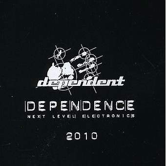 Dependence 2010 - Dependence 2010 [CD] USA import