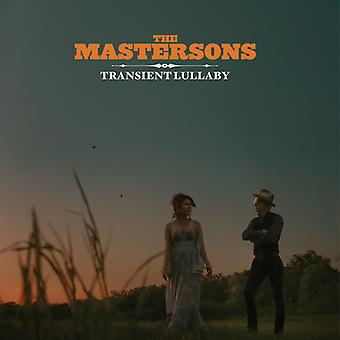 Mastersons - Transient Lullaby [CD] USA import