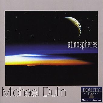 マイケル用いられる - 雰囲気 [CD] USA 輸入