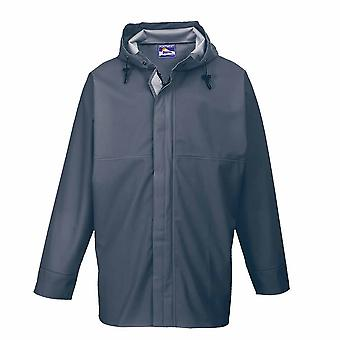 sUw - Sealtex Ocean robuuste waterdichte werkkleding jas met capuchon
