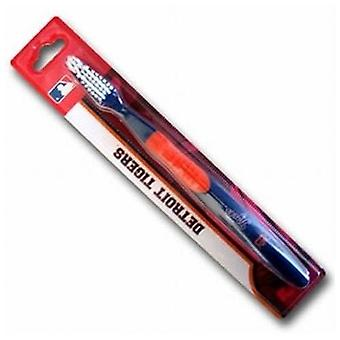 Detroit Tigers MLB Toothbrush Extended Tip