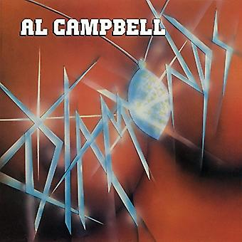 Al Campbell - Diamonds [Vinyl] USA import