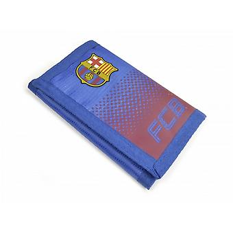 FC Barcelona Unisex Fade Design Wallet