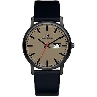 Tanskan design miesten watch IQ14Q974