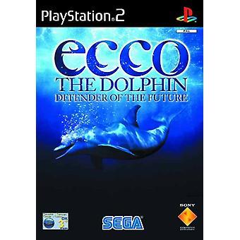 ECCO The Dolphin försvarare av framtiden-nya
