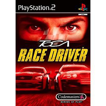 TOCA Race Driver-ny
