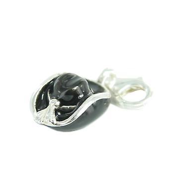 Heartbreaker by Dragon rock ladies silver of charms pendants HB 166