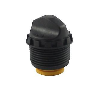 SR Suntour capuchon de réglage pour les fourches à suspension (M-26) / / CR8 V-brake V2-V4, XCT V3/V4