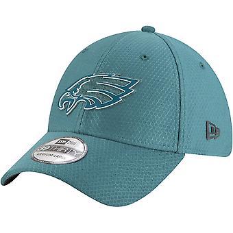 New era 39Thirty Cap - TRAINING-Philadelphia Eagles